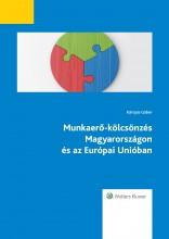 Munkaerő-kölcsönzés Magyarországon és az Európai Unióban - Ekönyv - dr. Kártyás Gábor