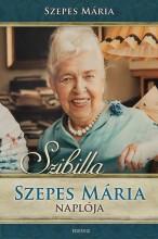 SZIBILLA - SZEPES MÁRIA NAPLÓJA + DVD - Ekönyv - SZEPES MÁRIA