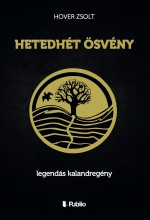 Hetedhét Ösvény - Ebook - Hover Zsolt