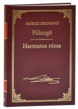 PILLANGÓ - HARMATOS RÓZSA - MÓRICZ ZSIGMOND SOROZAT 2. - Ekönyv - MÓRICZ ZSIGMOND
