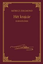 HÉT KRAJCÁR - MÓRICZ ZSIGMOND SOROZAT 7. - Ekönyv - MÓRICZ ZSIGMOND