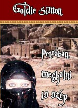 Petrában meghalni is szép - Ekönyv - Goldie Simon