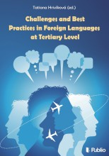 Challenges and best practices in foreign languages at tertiary level - Ekönyv - Tatiana Hrivíková (ed.)