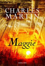 MAGGIE - - Ekönyv - MARTIN, CHARLES
