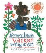 VACKOR VILÁGOT LÁT - Ekönyv - KORMOS ISTVÁN