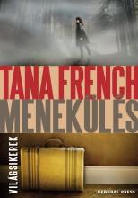 MENEKÜLÉS - VILÁGSIKEREK - - Ekönyv - FRENCH, TANA