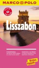 LISSZABON - MARCO POLO - ÚJ DIZÁJN, ÚJ TARTALOM - Ekönyv - CORVINA KIADÓ