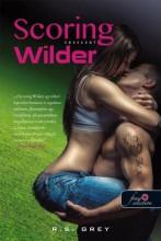 SCORING WILDER - TESTCSEL - Ekönyv - GREY, R.S.