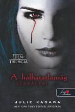 A HALHATATLANSÁG SZABÁLYAI - ÉDEN-TRILÓGIA 1. - Ebook - KAGAWA, JULIE