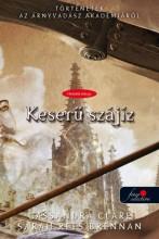 KESERŰ SZÁJÍZ - KÖTÖTT - Ekönyv - CASSANDRA CLARE, SARAH REES BRENNAN