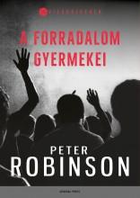 A FORRADALOM GYERMEKEI - Ekönyv - ROBINSON, PETER