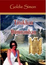 Titokban Qumranban - Ekönyv - Goldie Simon