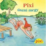 PIXI ÚSZNI MEGY - PIXI MESÉL 41. - Ekönyv - HUNGAROPRESS KFT