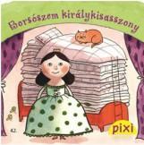 BORSÓSZEM KIRÁLYKISASSZONY - PIXI MESÉL 42. - Ekönyv - HUNGAROPRESS KFT