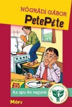 PETEPITE - AZ APU ÉN VAGYOK (7. KIADÁS) - Ekönyv - NÓGRÁDI GÁBOR