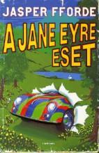 A JANE EYRE ESET - Ekönyv - JASPER FFORDE