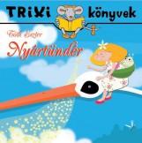 TRIXI KÖNYVEK - NYÁRTÜNDÉR - Ekönyv - TÓTH ESZTER