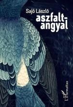 ASZFALTANGYAL - Ekönyv - SAJÓ LÁSZLÓ