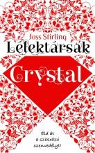 LÉLEKTÁRSAK - CRYSTAL - - Ebook - STIRLING, JOSS