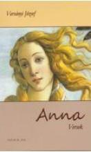 ANNA - VERSEK - Ekönyv - VARSÁNYI JÓZSEF