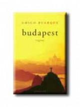 BUDAPEST - REGÉNY - - Ebook - BUARQUE, CHICO