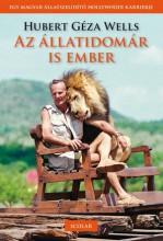AZ ÁLLATIDOMÁR IS EMBER - Ekönyv - HUBERT GÉZA WELLS