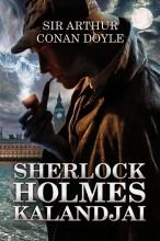 Sherlock Holmes kalandjai - Ebook - Sir Arthur Conan Doyle