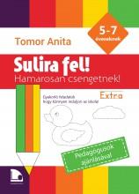SULIRA FEL! - EXTRA - Ekönyv - TOMOR ANITA