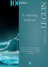 A SÖTÉTSÉG BALKEZE - 100 könyv - - Ekönyv - LE GUIN, URSULA K.