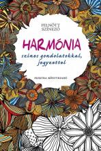 HARMÓNIA - FELNŐTT SZÍNEZŐ - Ekönyv - ELEKTRA