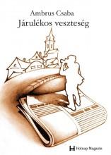 JÁRULÉKOS VESZTESÉGEK - Ekönyv - AMBRUS CSABA