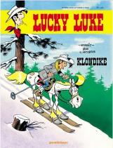 LUCKY LUKE 26. - KLONDIKE - Ebook - GOSCINNY - MORRIS