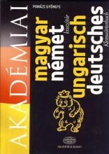 MAGYAR-NÉMET KISSZÓTÁR - Ekönyv - POMÁZI GYÖNGYI