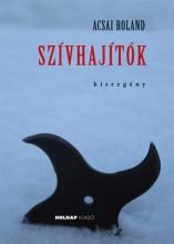 SZÍVHAJÍTÓK - Ekönyv - ACSAI ROLAND