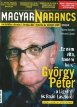 MAGYAR NARANCS FOLYÓIRAT - XXVIII. ÉVF. 28. SZÁM. 2016. JÚLIUS 14. - Ekönyv - MAGYARNARANCS.HU LAPKIADÓ KFT