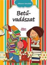 BETŰVADÁSZAT - JÁTSZVA TANULOK! - Ekönyv - XACT ELEKTRA KFT.