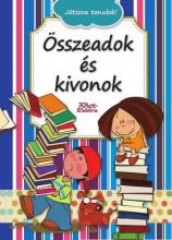 ÖSSZEADOK ÉS KIVONOK - JÁTSZVA TANULOK! - Ekönyv - XACT ELEKTRA KFT.