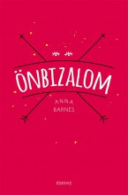 ÖNBIZALOM - Ekönyv - BARNES, ANNA