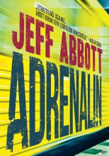 ADRENALIN - Ekönyv - ABBOTT, JEFF
