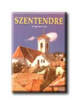 SZENTENDRE - A TOWN SET IN TIME - Ebook - KORNIS PÉTER