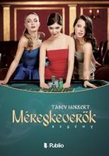 Méregkeverők - Ebook - Tasev Norbert