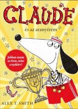 CLAUDE ÉS AZ ARANYÉREM - Ekönyv - SMITH, ALEX T.