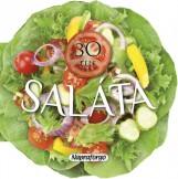 30 féle saláta - Formás szakácskönyvek - Ekönyv - NAPRAFORGÓ KÖNYVKIADÓ