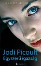 Egyszerű igazság - Ekönyv - Jodi Picoult