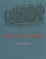 EGYÜTT AZ ÁR ELLEN - Ekönyv - GUR DÁVID