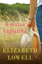 A múzsa hagyatéka - Ekönyv - Elizabeth Lowell