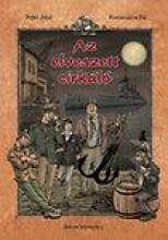 AZ ELVESZETT CIRKÁLÓ - KÉPREGÉNY - Ekönyv - REJTŐ JENŐ - KORCSMÁROS PÁL