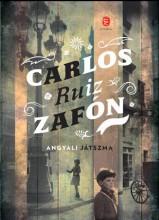 ANGYALI JÁTSZMA - Ekönyv - RUIZ ZAFÓN, CARLOS