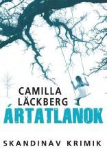 ÁRTATLANOK - SKANDINÁV KRIMIK - Ekönyv - LÄCKBERG, CAMILLA
