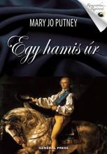 EGY HAMIS ÚR - - Ekönyv - PUTNEY, MARY JO